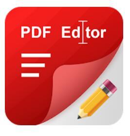 Gratis App PDF Editor Pro - per Android