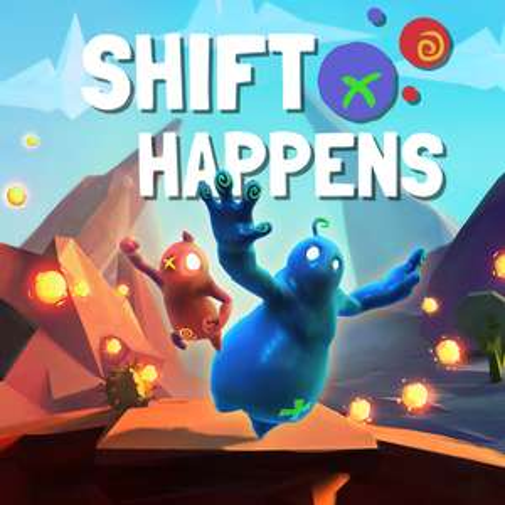 Shift Happens per Nintendo Switch