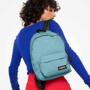 Eastpak Orbit Mini Zaino, 34 cm, 10 L, Azzurro (Water Blue)