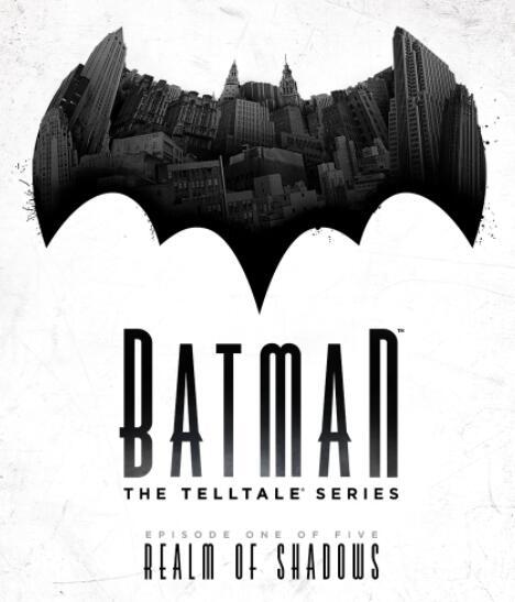 Batman The Telltale Series: Episode 1: Realm of Shadows GRATIS (PS4/PS5)