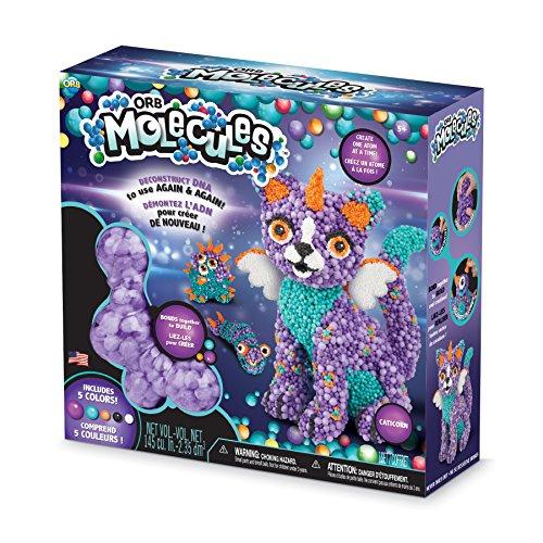 GIOCO Molecole – Hobby creativi