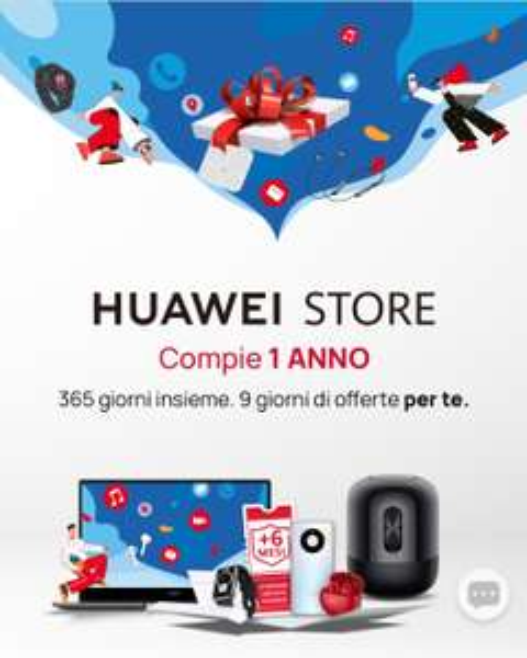 Codici Sconto Huawei Store