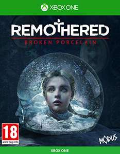 Remothered. Broken Porcelain - Xbox One
