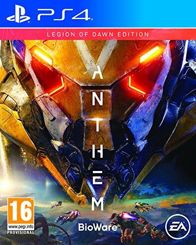Anthem - Legion of Dawn Edition - PlayStation 4