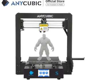 Stampante 3D ANYCUBIC Mega-S