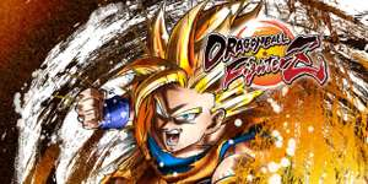 Dragonball FighterZ - Nintendo Switch