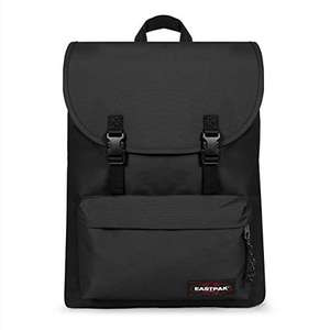 Eastpak London+ Zaino, 45 cm, 21 L, Nero (Black)
