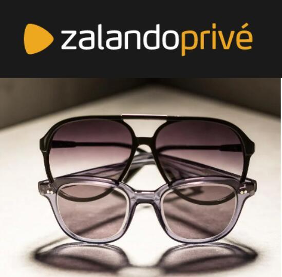 Saldi - Occhiali da sole su Zalando prive