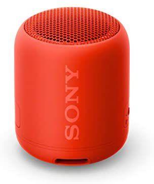 Sony SRS-XB12 - Speaker wireless portatile con EXTRA BASS