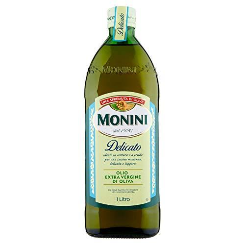 Monini Delicato - Olio Extra Vergine di Oliva (1L)