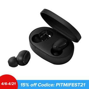 Xiaomi Redmi Airdots 2 Wireless Bluetooth Earphones 5.0 Global Version