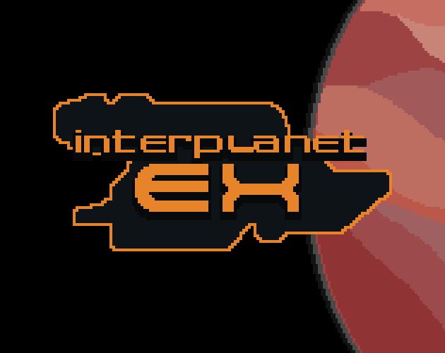 Gioco InterPlanet EX Gratis per PC