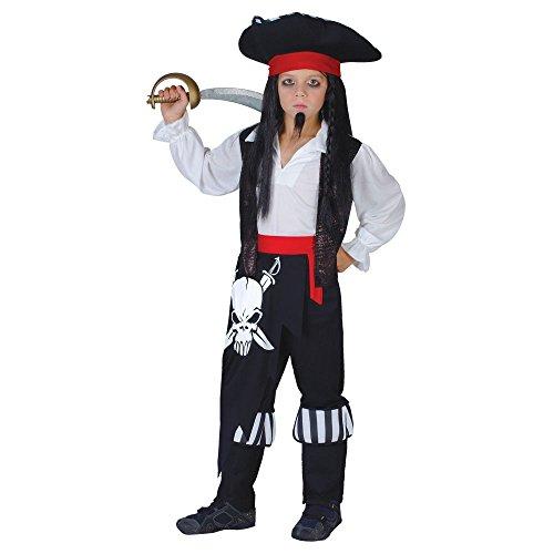 Costume da pirata per bambini