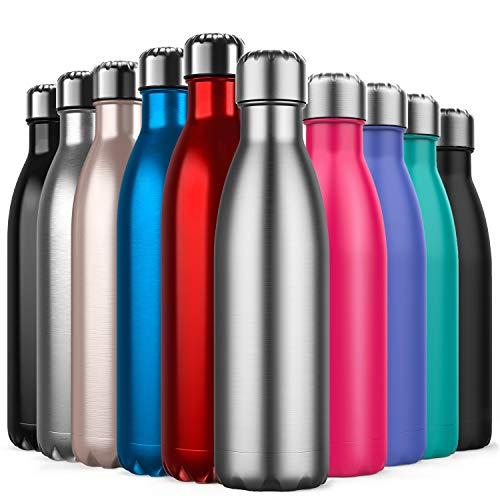 Bottiglia Termica da 500ml in acciaio Inox