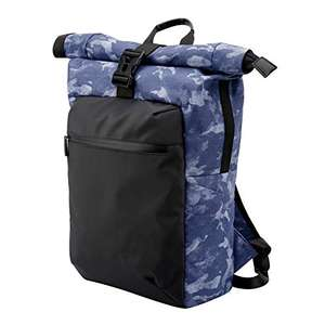 Zaino porta pc portatile Roll Top