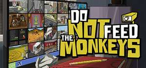 Prime Gaming Gratis: Do Not Feed the Monkeys