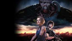 Resident Evil 3 - Playstation Store