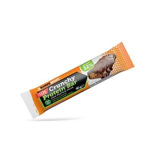 24x Crunchy Proteinbar Choco Brownie