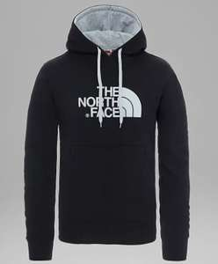 The North Face Felpa Uomo 40€