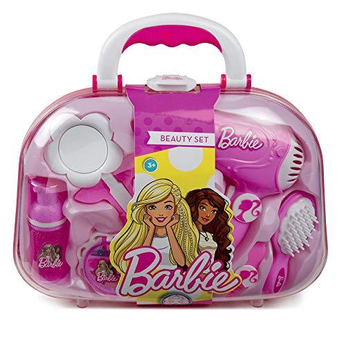 Set Bellezza Barbie, Multicolore,