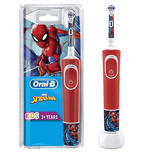 Oral-B Kids Spazzolino Elettrico