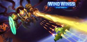 WindWings: Space shooter, Galaxy attack (Premium