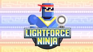 LightForce Ninja Gratis per PC