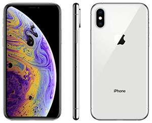 Apple iPhone XS (256GB) - Argento