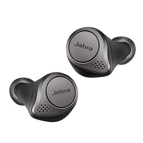 Auricolari wireless Jabra Elite 75t - Usate in Buone cond.