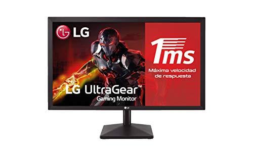 """Monitor 22"""" LG 22MK400H-B- 75Hz 1ms FHD"""