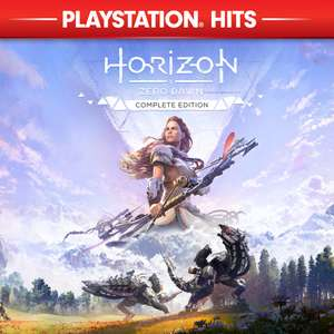 Play at Home : Horizon Zero Dawn Complete Edition GRATIS per Playstation 4