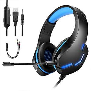 Cuffie da Gaming PS4 / PC /XBox