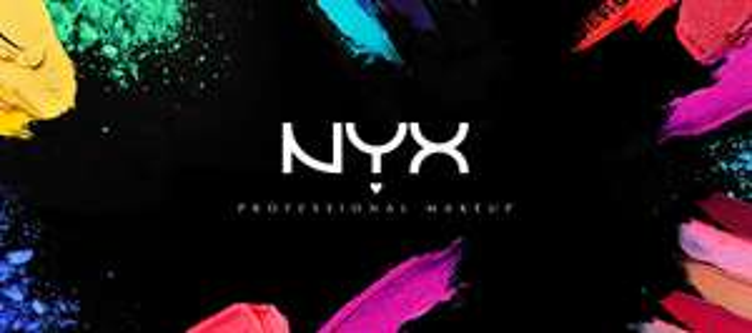 NYX COSMETICS sconto 20% prodotti Viso