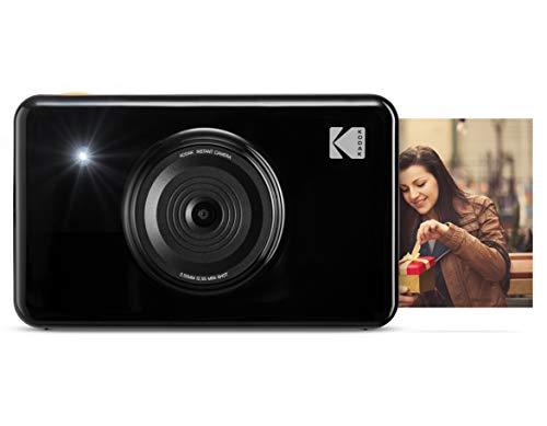 Kodak Mini Shot - Fotocamera digitale a stampa istantanea