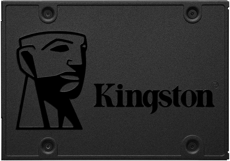 "Kingston SSD A400, 960 GB Solid State Drive, 2.5"" SATA 3"