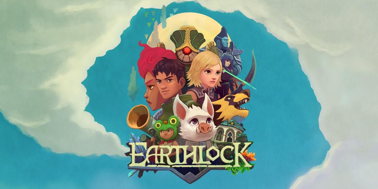 EARTHLOCK per Nintendo Switch