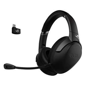 Cuffie Gaming Wireless ASUS ROG Strix GO