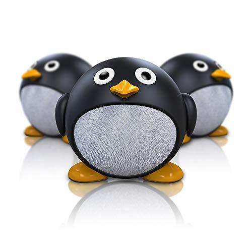 Altoparlante Bluetooth Pinguino