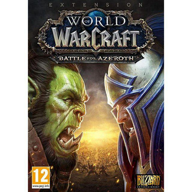World of Warcraft PC - Edizione Francia