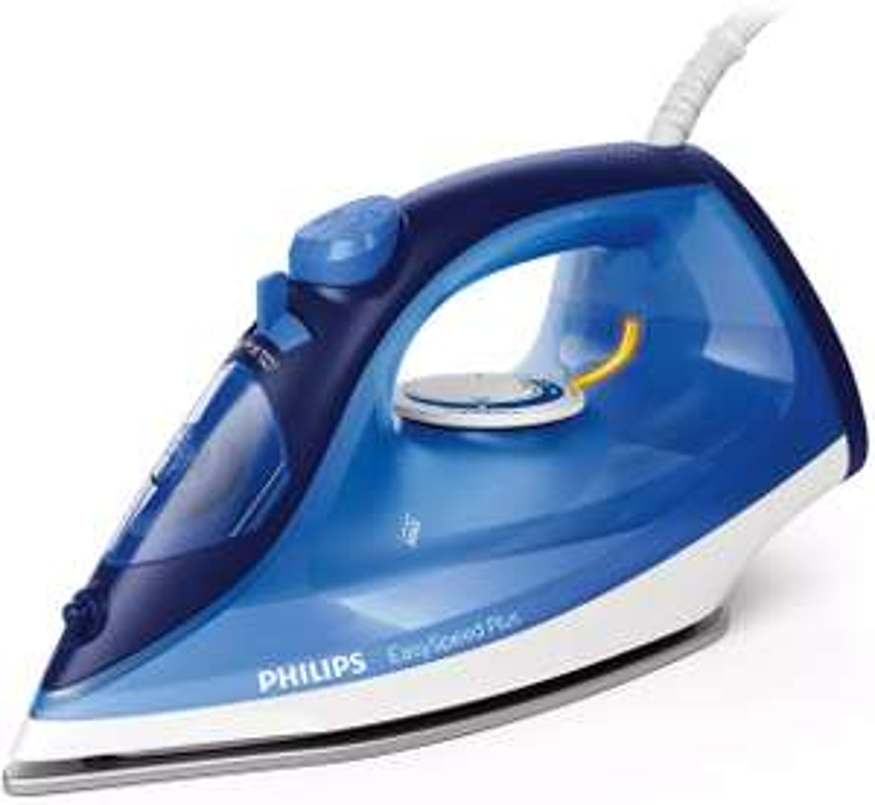 Ferro da stiro 2100 W a Vapore - Philips EasySpeed Plus
