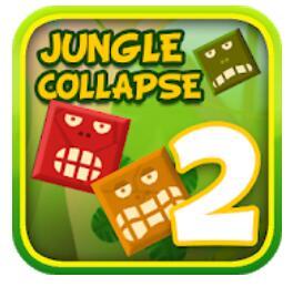 Jungle Collapse 2 PRO Gratis per Android