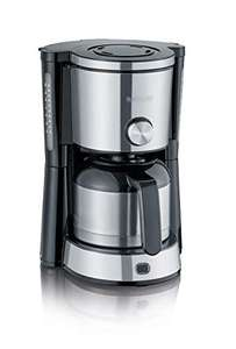 Macchina da caffè con filtro 1L Severin Usato - Condizioni accettabili