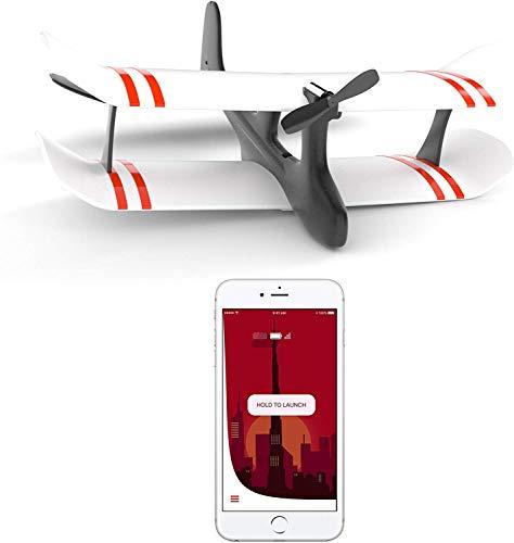 Drone Comandato Tramite Smartphone