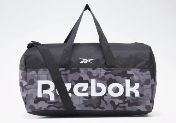 Borsone Reebok Active Core Graphic M 16.9€