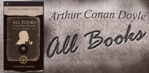 Tutti i libri di Arthur Conan Doyle Gratis per Android (Inglese)
