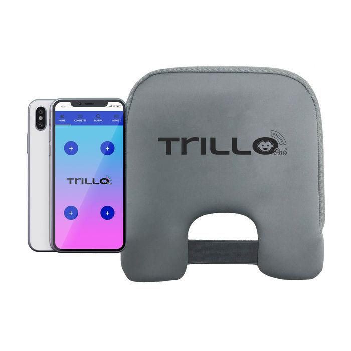 Trillo Pad Dispositivo Anti Abbandono 12.9€