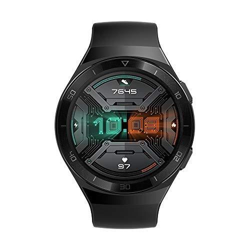 """HUAWEI WATCH GT 2e Smartwatch, 1.39"""" AMOLED HD Touchscreen, GPS"""