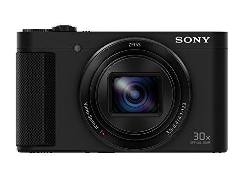 Sony DSC-HX90 Fotocamera compatta con zoom ottico 30x