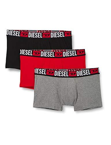 Diesel Boxer Uomo pacco da 3 taglia S