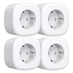 4X Prese Smart Wifi - Alexa/Google/App